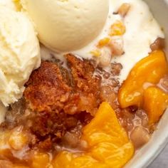 The Easiest Southern Peach Cobbler (Highly Rated) - Whisk it Real Gud Canned Peach Cobbler Recipe, Can Peach Cobbler, Southern Peach Cobbler, Berry Cobbler, Good Meatloaf Recipe, Best Meatloaf, Peach Cobblers, Canned Peaches, The Fresh