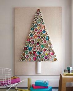 A pocos días de preparar el árbol de Navidad, los invito a disfrutar de estas 13…