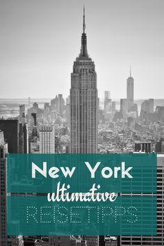 Vor gar nicht solanger Zeit, war ich auf der Suche nach dem NYC Geheimtipp. Ich habe lange recherchiert und nun stelle ich mit die Frage: Ob es überhaupt noch Geheimtipps für New York gibt? Genau das habe ich mich vor meiner Reise in den Big Apple gefragt. New York kann so vieles. Es ist laut, bunt, schrill, alternativ und doch angepasst. An jeder Ecke gibt es was zu entdecken.