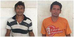 Latrocidas são presos pela Polícia Civil após investigação desenvolvida em Itapipoca/Ce: ift.tt/2lAepoX