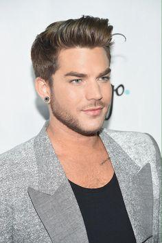 Adam Lambert 2015.