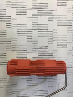 Symmetry Art Roller