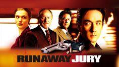 "Prova a guardare ""Runaway Jury"" su Netflix"