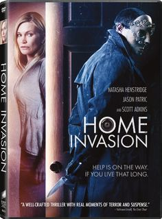 Terror arrives at the one place we all feel safest in this taut psychological thriller starring Natasha Henstridge. When a wealthy woman and her stepson are targeted by a trio of expert thieves in their remote mansion, her only form of help comes from a call with a security systems specialist. But as the intruders become increasingly hostile and the connection wavers, will she trust him to be her eyes and navigate her to safety?