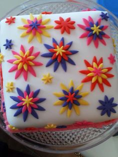 Easy cake to make