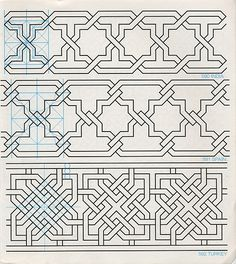 Pattern in Islamic Art - GP-B 071