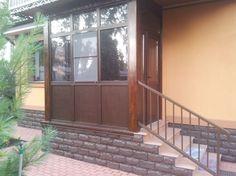 Ремонт фасада, укладка тротуарной плитки фото, Москва | Варяницын Роман Юрьевич