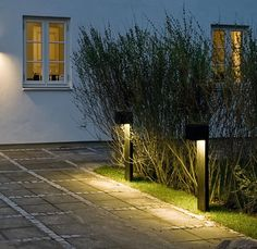 CUBE GARDEN LAMP - Designer Spotlights from Light-Point ✓ all information ✓ high-resolution images ✓ CADs ✓ catalogues ✓ contact information ✓..