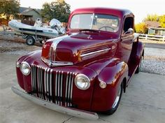 1945 Ford 1/2 ton truck  http://images04.olx.com/ui/17/14/14/f_304821014-3416178770.jpeg