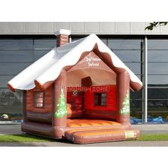 Bounceland pop star inflatable bounce house bouncer on sale