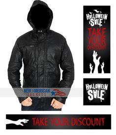 Limited Time Halloween Sale! Ghost Protocol Mission Impossible Jacket is on Sale with Free shipping worldwide + Halloween gifts: >>   #LimitedTime #HalloweenSale #GhostProtocol #MissionImpossible #fw2014 #aw2014 #animalprint #halloween #halloweenfashion #halloweenstyle #costume #boysFashion #lushoween #irememberhalloween #apparel #bazarpaknil #bazaar #bazaaronline #highfashion #fashionshow #runway #HalloweenGifts #HalloweenStore #HalloweenClothing #HalloweenOutfit