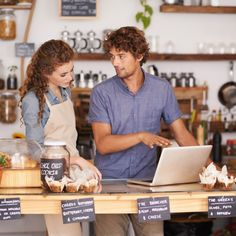 Time is money. Your customers would like to save the few minutes spent waiting in line to pay.  Set up an easy credit card #payment System with http://www.charge.com/ and give your customers the convenience to order with no wait.