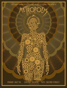 Metropolis - David O'Daniel - 02