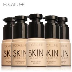 Face Makeup Base Face Liquid Foundation BB Cream Concealer Foundation Primer