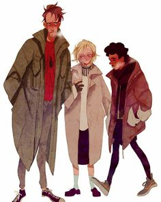 Spider-Man: Into the Spider-Verse Character Art, Character Design, Muse Art, Spider Gwen, Human Art, Spider Verse, Marvel Art, Comic Artist, Marvel Cinematic Universe