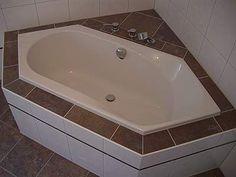 Image result for 6 eck badewanne | Bad und Fliesen allg. | Pinterest ...