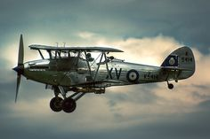 1935 Hawker Hind