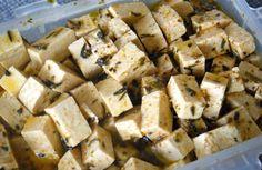 Feta-Tofu