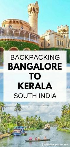 kerala india travel destinations in south asia. places to visit in india. things to do. backpacking south asia travel tips. mumbai to goa to bangalore to kerala Kerala Travel, India Travel, Thailand Travel, Travel Nepal, Gangtok, Bhutan, South India, India Asia, Kerala India