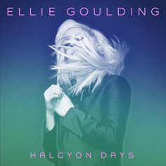 LOWEST EVER PRICE DROP Halcyon Days Deluxe Edition by Ellie Goulding CD & MP3 NOW £6.99