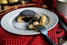 Parené buchty podľa starenky - Recipe Images, Pancakes, Bread, Cooking, Breakfast, Blog, Kitchen, Morning Coffee, Brot