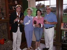 Very easy Gilligan's Island group costume idea. my buddy Mary! Susan G Komen, 70s Tv Shows, Hawaiian Luau, Fright Night, Group Costumes, Luau Party, Fall Decor, Halloween Costumes, Dress Up
