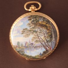 From our collection- Patek Philippe Pocket watch
