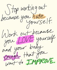 Motivate yourself each and every day : Photo
