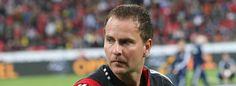 Der ehemalige Bundesligatrainer Sascha Lewandowski ist gestorben. Die näheren Umstände sind bislang nicht geklärt.