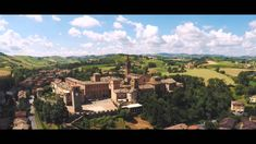 Visit Castelvetro