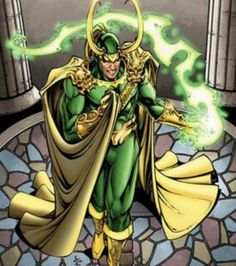 Loki even manipulated Doctor Strange into using his magic to bring Thor's hammer to him. Strange discovers his duplicity before Loki can get his mitts on Mjolnir, but try as he might, he simply could not best the Trickster in battle. Thor wound up having to save the day.