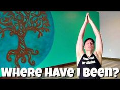 30 Min Yoga for Strength and Flexibility Class - Full Power Yoga Workout Routine #poweryoga - YouTube