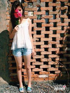 Flor que acalma e embeleza a alma #lojaamei #flor #calma #alma #dialindo
