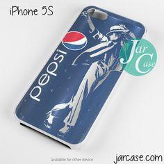 Michael Jackson in Pepsi Phone case for iPhone 4/4s/5/5c/5s/6/6 plus