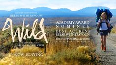 Directed by Jean-Marc Vallée, Screenplay By Nick Hornby | Wild | Fox Searchlight