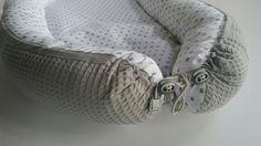 wafel grijs-witte ondergrond sterretje lichtgrijs S cu