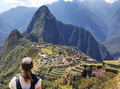 Visite du Machu Picchu Machu Picchu, Blog Voyage, Grand Canyon, Portrait, Mountains, Nature, Articles, Travel, Places To Visit