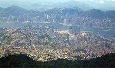 Hong Kong Airlines nach Vietnam von Falk Werner · http://reisefm.de/luftfahrt/hong-kong-airlines-ho-chi-minh/ · Hong Kong Airlines hat eine neue Strecke von Hong Kong nach Ho Chi Minh Stadt in Südvietnam aufgenommen.