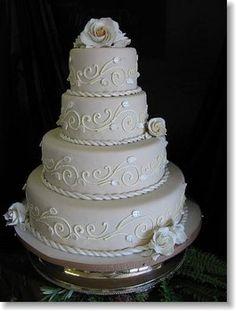Cake, Wedding, Cakes, Simon lee bakery, Classic wedding cakes