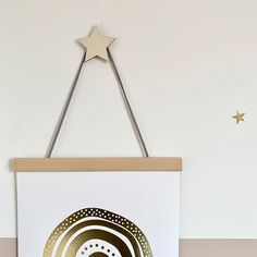 Girls Dusky Pink Kids Bedroom Re-Design Makeover – The Little Jones Dusky Pink Bedroom, Unicorn Cushion, Rainbow Bedding, Magnetic Picture Frames, Wooden Stars, Hanging Frames, Personalised Prints, Pink Kids, Wooden Decor