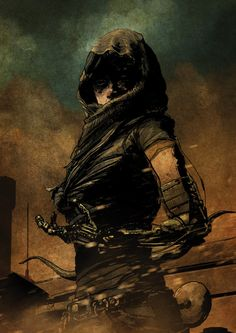 rhubarbes:  furiosa Tjones by SpicerColor More about Mad Max here.