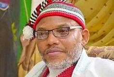 MASSOB, Other Pro-Biafran Groups Officially Declare Nnamdi Kanu Supreme Leader Of Biafra Nation