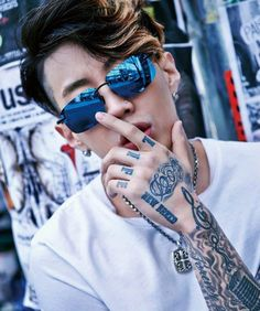 Jay Park Releases Pre-Listening Clip For Album 'Everything You Wanted' | Koogle TV