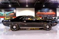 1971 Dodge Challenger R/T Hemi R/T 426 Hemi