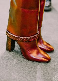 Fall 2015: Behind the Scenes   Tory Daily