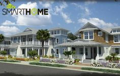 Paradise Key South Beach Build A Custom Home Only Few Blocks From The In Jacksonville Florida