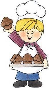 Le Chef Pierre D'Iberville: Muffins aux dattes et aux bananes (sans sucre ajou...