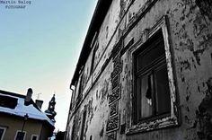 Old house :) Photo: Martin Balog