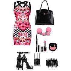 Colorful elegance