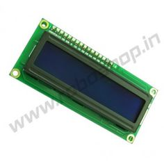 #LCD @ http://www.roboshop.in/display/lcd